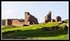 Bradgate Hall Ruins 1 (veggiesosage) Tags: leicestershire fujifilm fujifilmx20 x20 ruins bradgatepark gradeiilisted