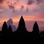 Angkor Wat Dawn thumbnail