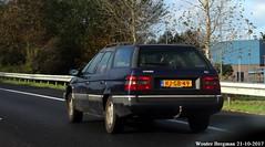 Citroën XM 2.0i Turbo CT Break 1997 (XBXG) Tags: rjgb49 citroën xm 20i turbo ct break 1997 citroënxm tct vsx stationcar stationwagen station wagon kombi estate nederland holland netherlands paysbas old french car auto automobile voiture ancienne française vehicle outdoor a44