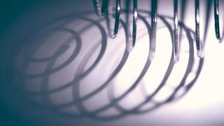 HMM: Spiral