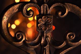 Pandora's Key