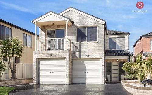 5 Saxon Place, Cecil Hills NSW