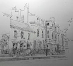 Acomb House, 23 Front Street, Acomb, York