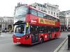 LK17DFE (47604) Tags: lk17dfe vhw2309 metroline bus trafalgar sq square