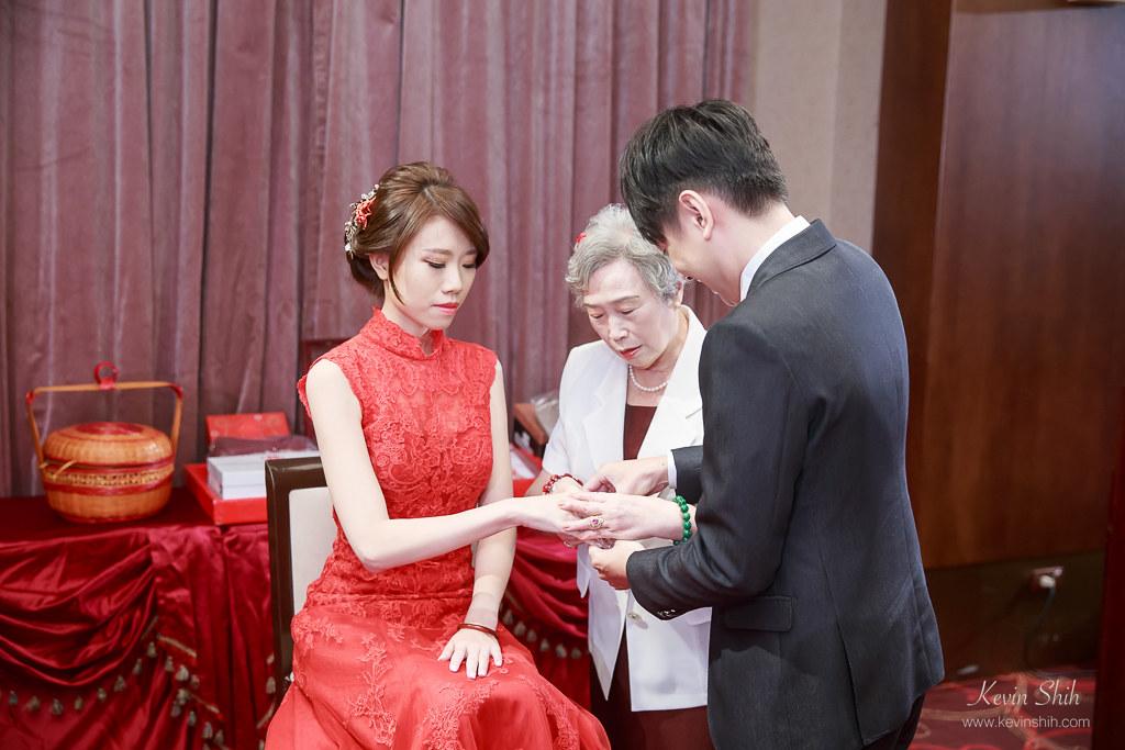汐止富信大飯店婚攝-台北婚禮攝影