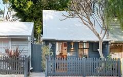 17 Pashley Street, Balmain NSW