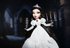 Ghost of a medieval castle 👻 (Murka_doll) Tags: братц bratz doll mga dana girlsniteout medieval ghost castle chandelier candles halloween crown
