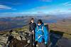 Ben Lomond 2017 Oct-2 (Bigfreddieboy) Tags: 2017 benlomond fred fredyvonne hillwalking lochlomond mountains oct2017 october scotland walking yvonne