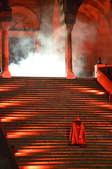 Red. Musical of Amalfi 2107