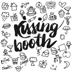Kissing booth Typo and Doodles (Hebstreits) Tags: art cartoon collection cupid day decorative doodle doodles drawn feelings hand heart icon icons key kiss love objects people ribbon romance romantic scrapbook set sign sketch sketchy speech symbol valentine valentines vector vintage wedding woman