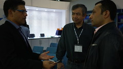 Mingling after presentations @ Advantech Solution Day (Advantech Industrial Automation) Tags: advantech industrial iot ai automation silicon valley milpitas california computer server storage compute solution day