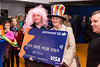 Pictured at the VIP opening night cinema experience with GoREWARDS from permanent tsb. Guests got to watch Murder on the Orient Express on its opening night. Photo by David Thomas Smith