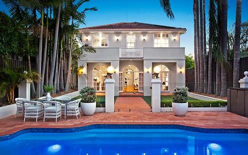 2 Beaumont Street, Rose Bay NSW