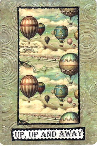 Balloon pc