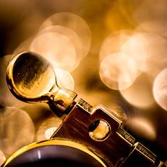 Macro Mondays Member's Choice Musical Instruments (Benny aka WortLichtMaler) Tags: macromondays members choice musical instruments golden bokeh sax saxophone gold close up makro macro musik saxophon holzblasinstrument canon eos 6d tamron 90mm vc usd