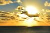 Good Morning West Palm Beach (npbiffar) Tags: sunrise sky water sea ocean npbiffar 1685mm nikon