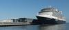Pier 27 Nieuw Amsterdam 10-2017 (daver6sf@yahoo.com) Tags: portofsanfrancisco nieuwamsterdam cruiseship sanfranciscobay p27