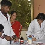 Free Mega Health Checkup Camp (7)