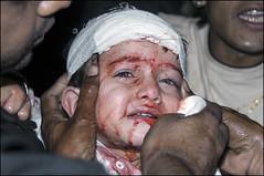 "INDIA5275/"" indoctrination......... (Glenn Losack, M.D.) Tags: india muharram ashura shia muslims babies hussein blood islam blades swords photojournalism streetphotography"