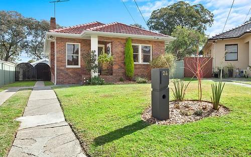 24 Baralga Cr, Riverwood NSW 2210