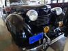 Cord 1937 Hardtop Coupe (jaci starkey) Tags: 2017 indiana cars automobiles museums historic cord