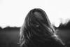 storm (wingardium leviosa.) Tags: girl self selfportrait hair wind blow blackandwhite canon canon5dmarkiii 5d 5dmarkiii film vsco outdoor people
