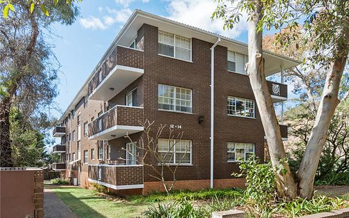 4/12-14 Tintern Rd, Ashfield NSW 2131