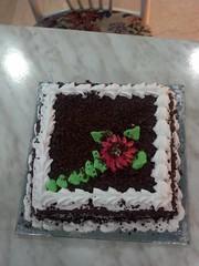 Choclate Cake (bombaysweets.uae) Tags: bombaysweetsuae indianfood indiansweets indiansnacks indianfastfood fastfood streetfood indianstreetfood uae dubai indian snacks sweets bohra bohrafood mithai misthi