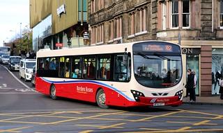 11229 BF62UYT Borders Buses