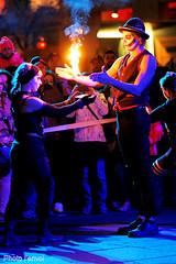 L'éveil des morts (photolenvol) Tags: eveildesmorts zombies 375 montreal placedesfestivals quartiersdesspectacles