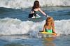 Girls Boogie-Boarding (Joe Shlabotnik) Tags: july2017 higginsbeach boogieboard violet 2017 maine helent ocean beach afsdxvrnikkor55300mm4556ged