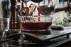 Plasticienne coloriste (Vincent Chambon Professionnel) Tags: evenement photographie bellelumiere entreprise flash particulier professionnel qualité strobist studio teinturecouleurtissus soie