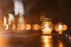 Sielų upė | The River of Souls 2017 #305/365 (A. Aleksandravičius) Tags: autumn sielųupė theriverofsouls 2017 bokeh lithuania lietuva candle allsaintsday zenitmchelios40285mmf15 zenit helios helios402 old russianlens nikon nikond750 d750 85mm 365days 3652017 365 project365 305365