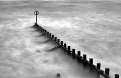Maelstrom (PeskyMesky) Tags: aberdeen aberdeenbeach longexposure le water sea ocean landscape groyne scotland flickr