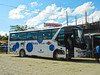 Husky Tours 5988 (Monkey D. Luffy ギア2(セカンド)) Tags: bus mindanao philbes philippine philippines photography photo enthusiasts society road vehicles vehicle zhongtong elegance