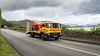 Heart of Wales run 2017 (Ben Matthews1992) Tags: heart wales road run barmouth welsh old vintage historic preserved preservation vehicle transport haulage lorry truck wagon waggon commercial classic obu640r bedford tk wildes