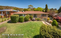 8 McLaren Crescent, Pearce ACT
