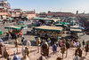 View of the Jemaa el Fna (daverodriguez) Tags: jemaaelfna jamaaelfna marrakesh morocco marrakech