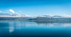 Reflection (Rainbow 4A) Tags: iceland reflection nikon d810 240700 mm f28