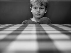 PA250112 (NorthernJoe) Tags: black white portrait child boy olympus micro four thirds candid son