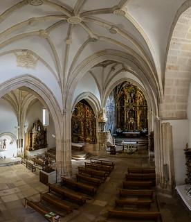 Iglesia de los Santos Julián y Basilisa