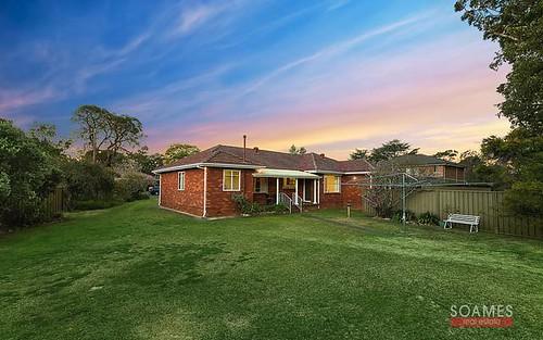 3 Selwyn Cl, Pennant Hills NSW 2120