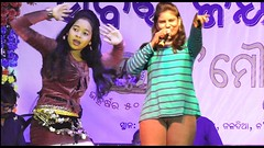 Odia Hit Movie Song with Stage Dance (hot recording dance) Tags: hotvideos odishavideo