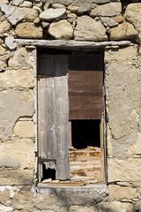 Door Wood 235 (syf22) Tags: wood door window old disintegration destroy ruin decay disrepair dilapidated rubble wreck