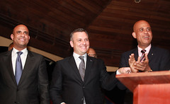 "PM-Schotte-with-President-Martelly-and-PM-Lamothe-of-Haiti • <a style=""font-size:0.8em;"" href=""http://www.flickr.com/photos/137313818@N05/36823449204/"" target=""_blank"">View on Flickr</a>"
