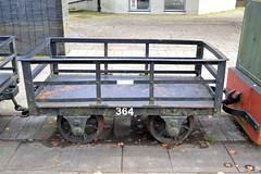 FR Slate Wagon (R~P~M) Tags: train railway slate wagon waggon narrowgauge blaenauffestiniog gwynedd wales cymru uk unitedkingdom greatbritain ffestiniograilway
