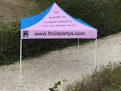 Reclame Tent - Thuisparty's (1)
