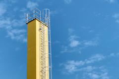 Heating Plant (Krbo_sb) Tags: heatingplant chimney