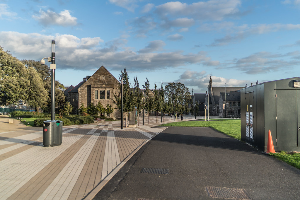 VISIT TO THE DIT CAMPUS AND THE GRANGEGORMAN QUARTER [5 OCTOBER 2017]-133155