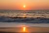20170905 Bethany Sunrise-43.jpg (ashleyrm) Tags: beach delawarebeach bethanybeach towershores atlanticocean vacation travel sunrise canon canonrebel canonrebelt4i nature outdoors landscape waves ocean